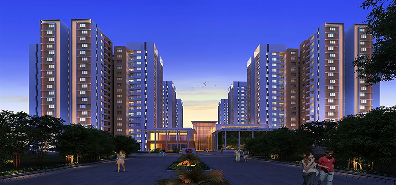 Mantri Developers