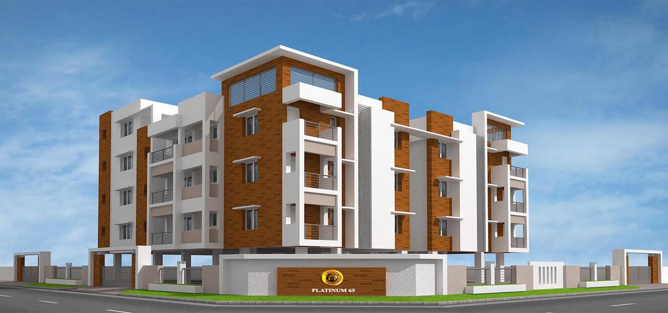 Golden Platinum 65 Anna Nagar Chennai banner