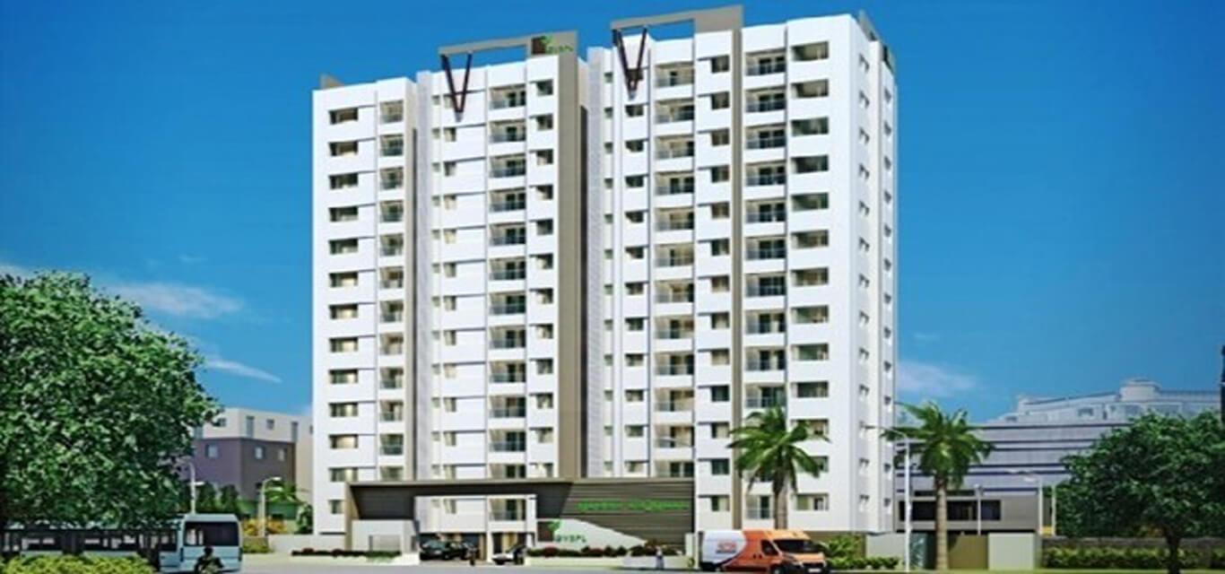 GVSPL Raajguru Vengaivasal Chennai banner