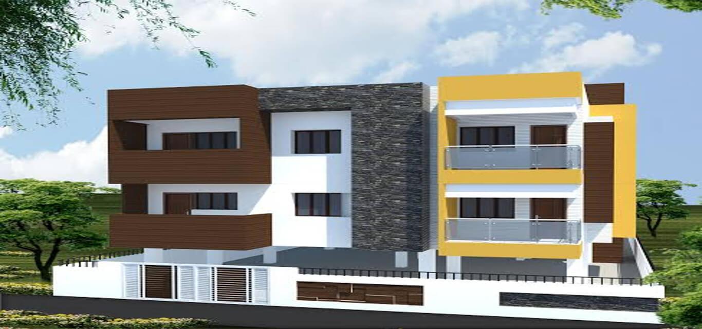 JBM Mytri Chromepet Chennai banner