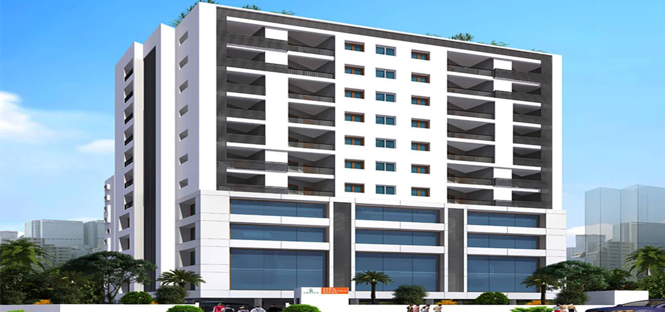 Kgeyes Veda Ranghaa Nivas Ashok Nagar Chennai banner