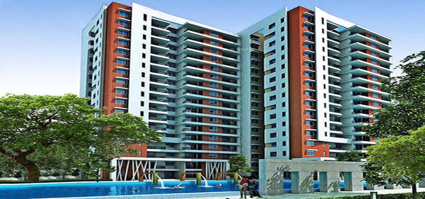 Prestige Bella Vista Porur Chennai banner