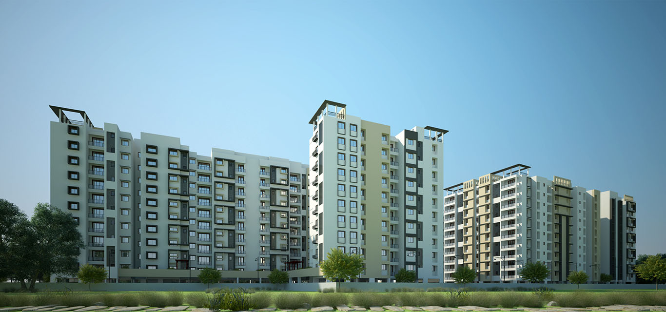 Sidharth Foundations & Housing Ltd