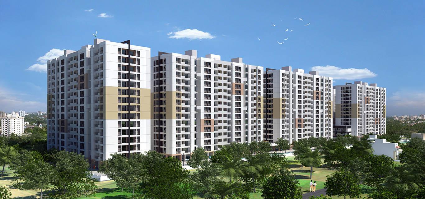 Navin Housing & Properties