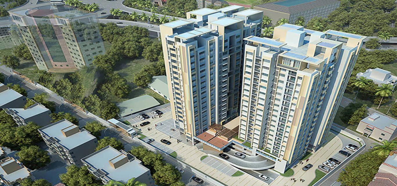 Newry Park Towers Anna Nagar Chennai banner