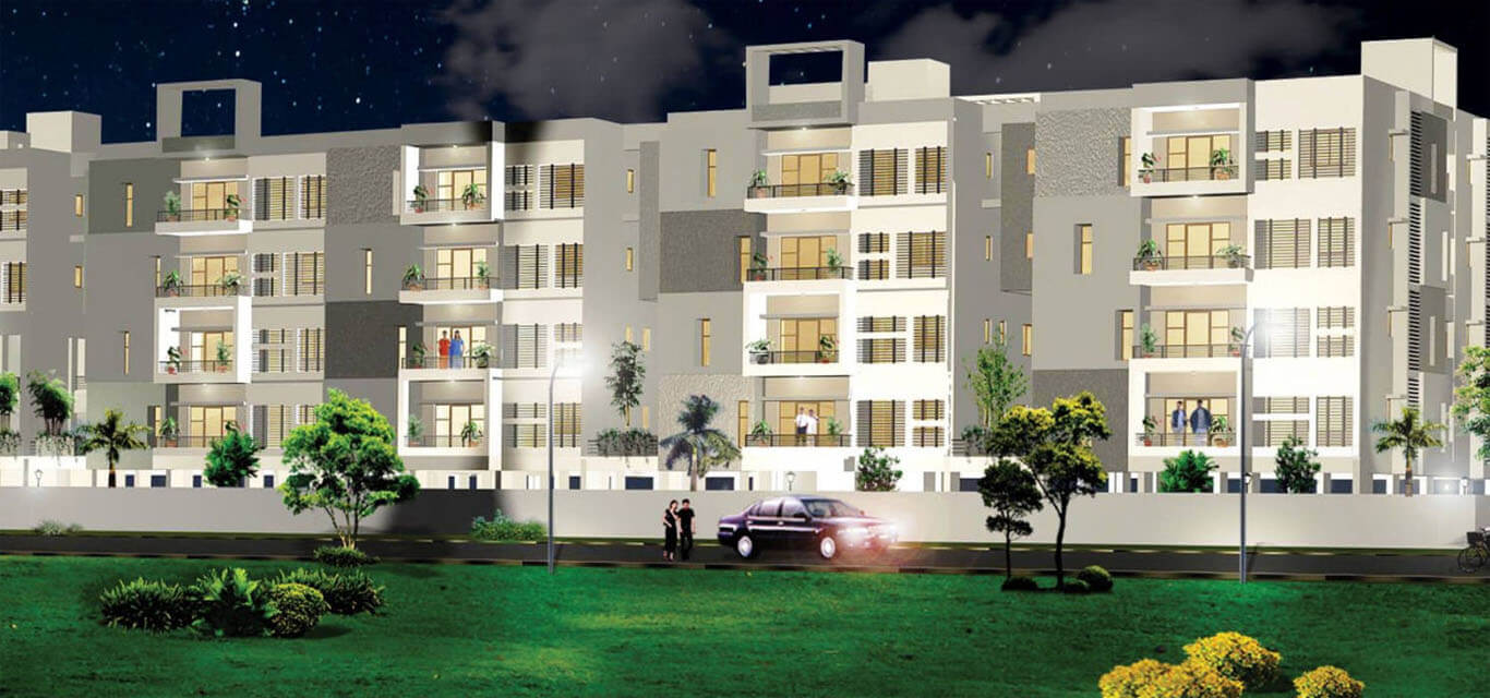 Vishwasri Property India