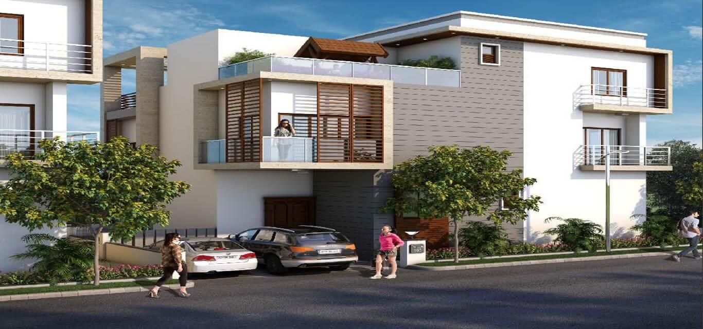 Vishal Projects
