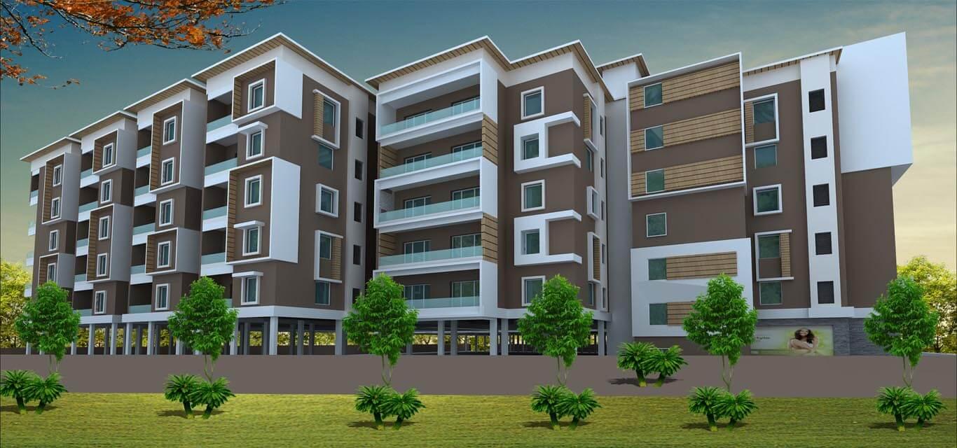 SVSS Nivas Sanath Nagar Hyderabad banner