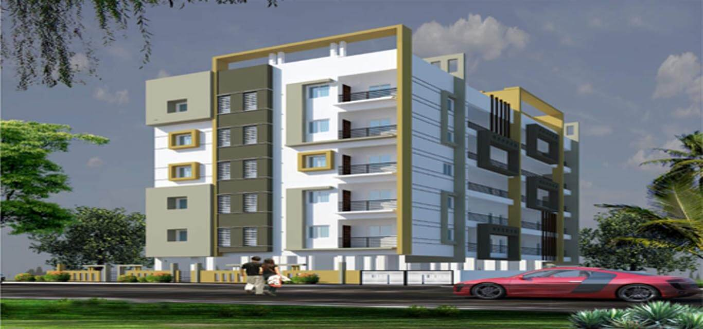 Star Homes Sandhya Moti Nagar Hyderabad banner