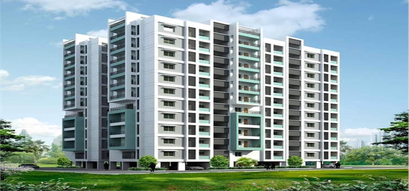 Sri Sai Ram Sankalp City Pragathi Nagar Hyderabad banner