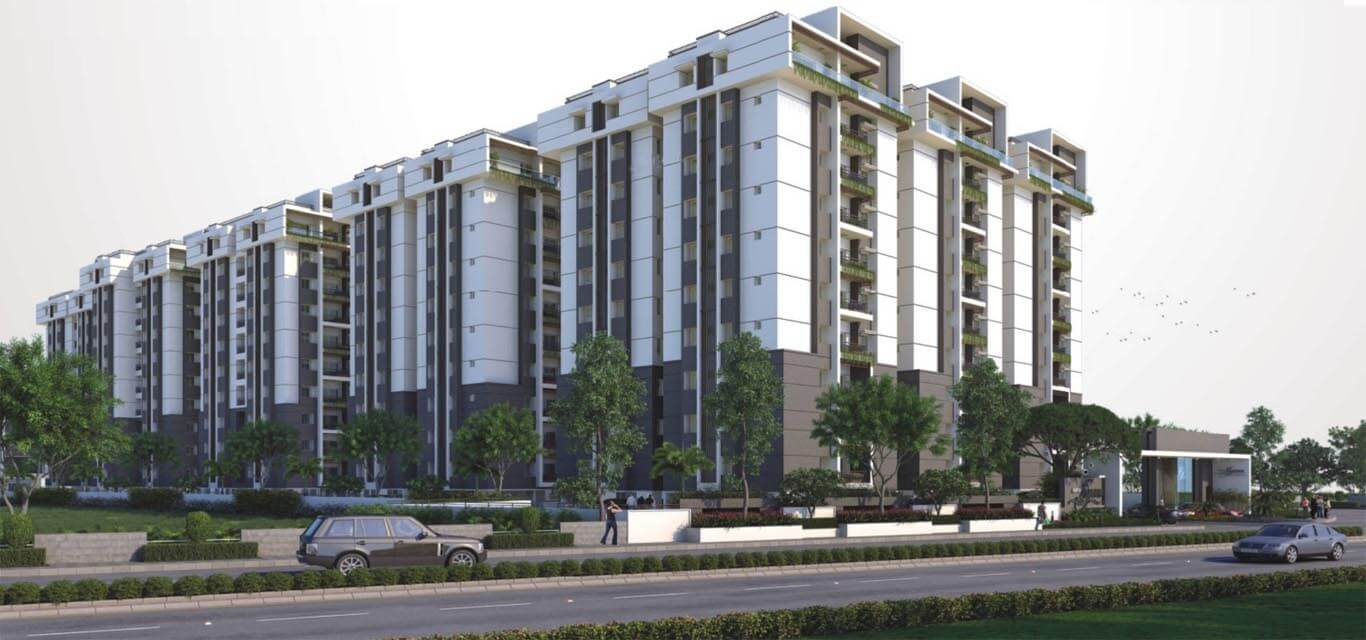 Sri Aditya Homes
