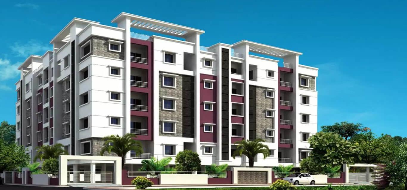 JayaBharathi Constructions