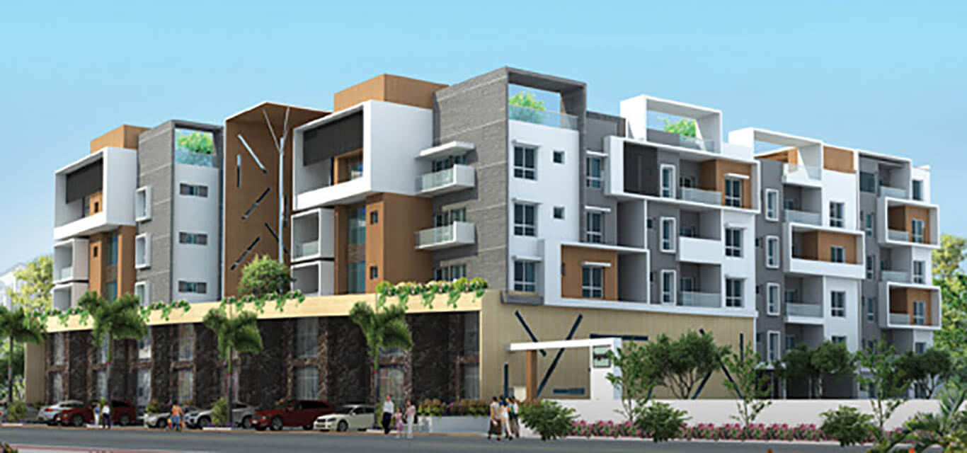 Legend Signature Banjara Hills Hyderabad banner