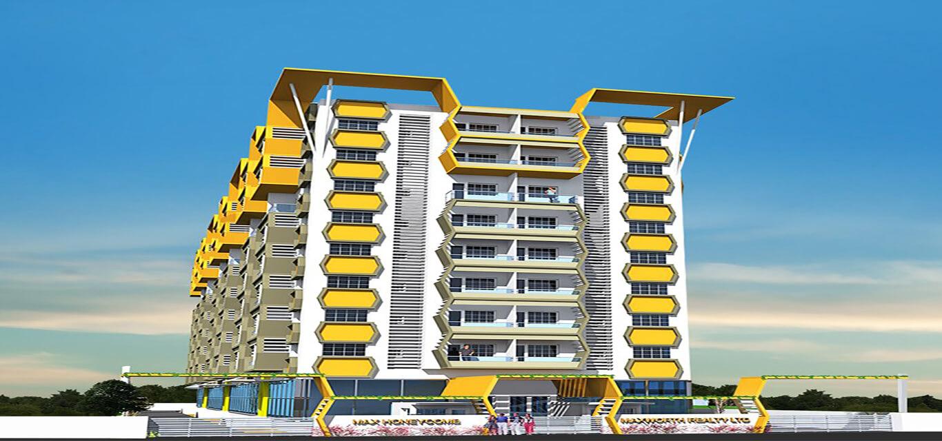 Max Splendor Nagarabhavi Bangalore banner