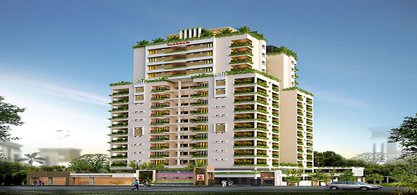 Yasoram ARL Heights Chittoor Road Kochi banner