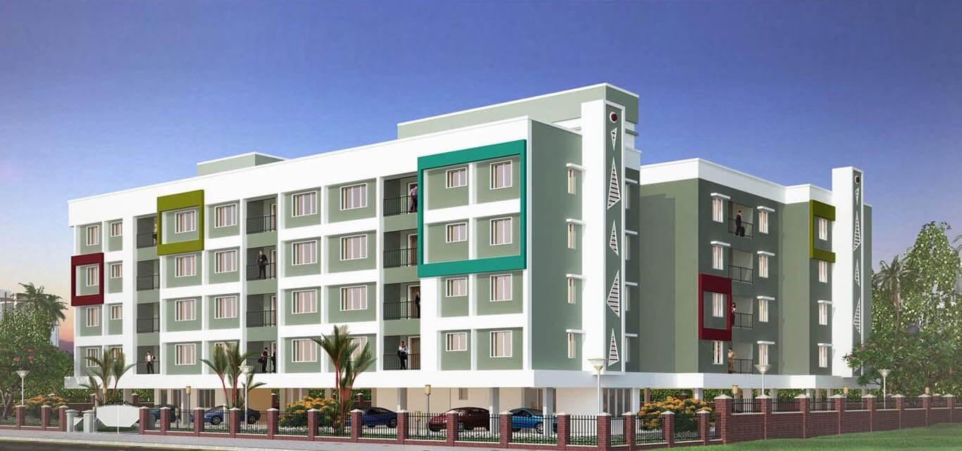 Infra Housing