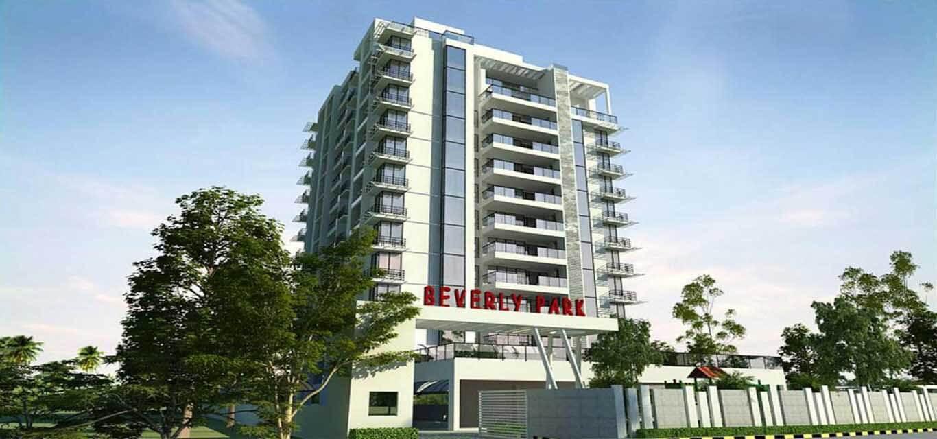 SFS Homes Beverly Park Kadavanthra Kochi banner