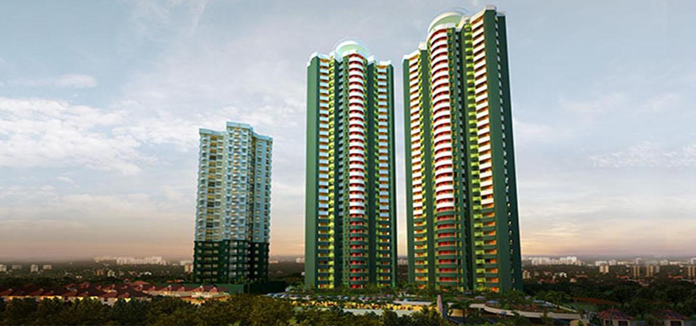 MIR Jade Heights Tower I Kakkanad Kochi banner