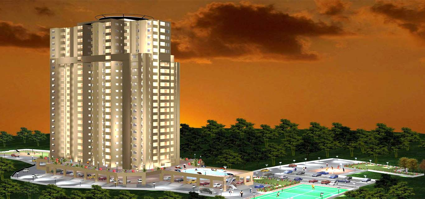 Oceanus Maple Edappally Kochi banner