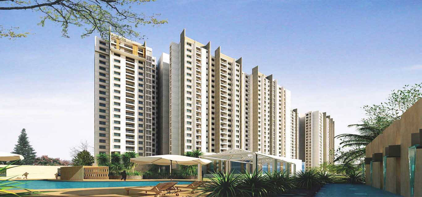 Prestige West Woods Magadi Road Bangalore banner