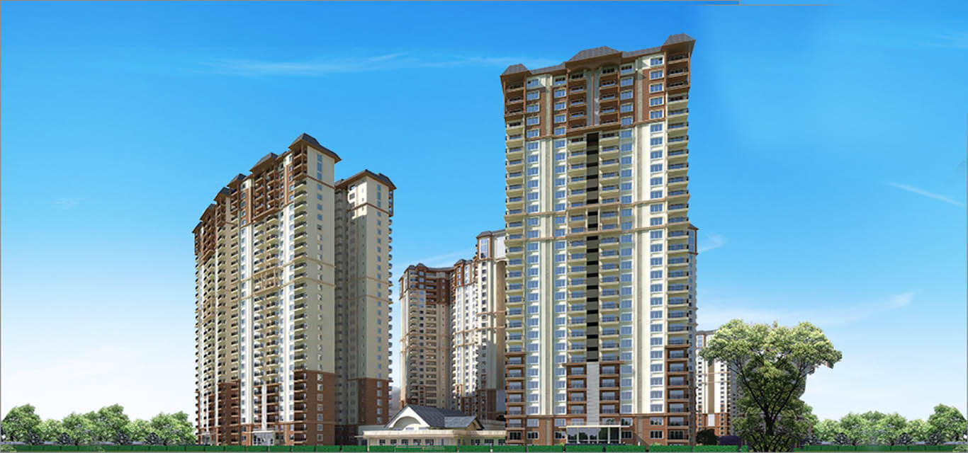 Prestige Brooklyn Heights Banashankari Bangalore banner