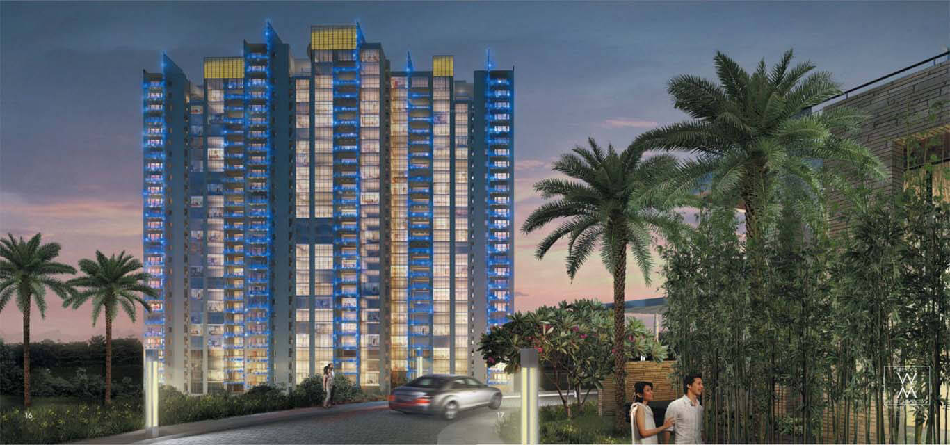 Prestige White Meadows Whitefield Bangalore banner