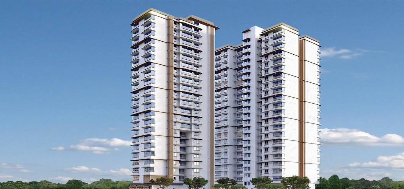 Unity Towers Worli Mumbai banner