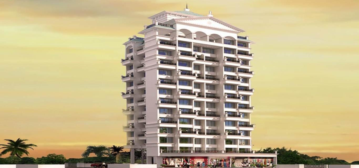 Proviso Green View Ulwe Mumbai banner