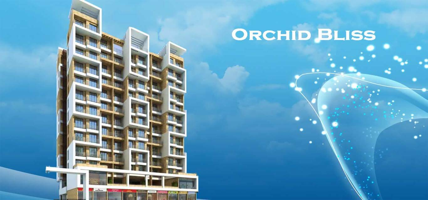 Sunny Orchid Bliss Ulwe Mumbai banner
