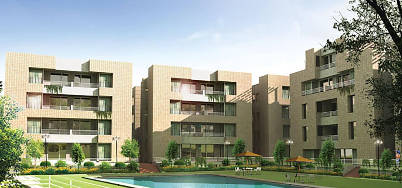 Vedic Realty Sanjeeva Town Duplex New Town Kolkata banner