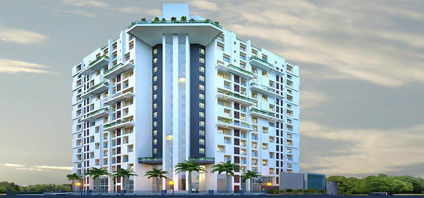 Fortune Estates Alipore Kolkata banner