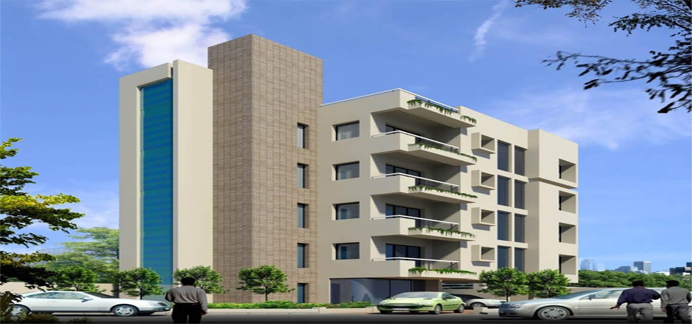 Prudent Infra Realty Residency Alipore Kolkata banner