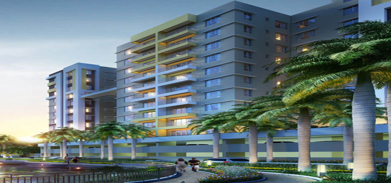 Primarc Projects Gangetica Chandannagar Kolkata banner