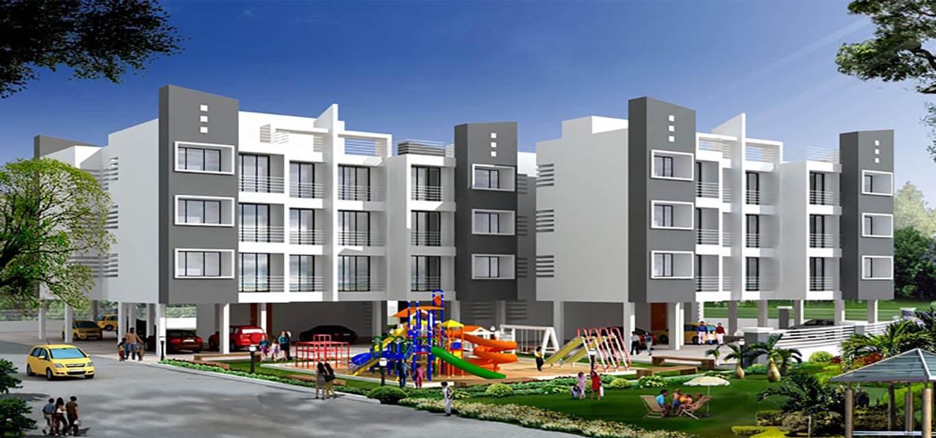 Greenwood Estates Panvel Mumbai banner
