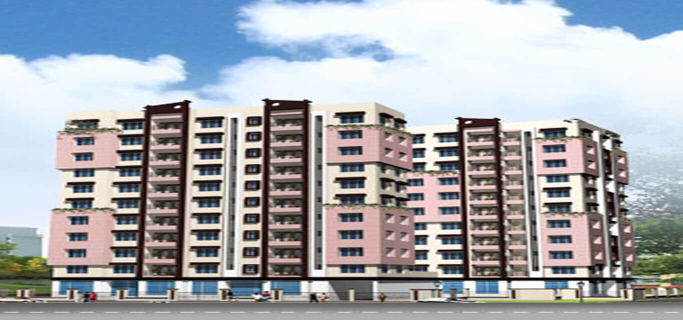 Multicon Realty Riverview Baidyabati Kolkata banner