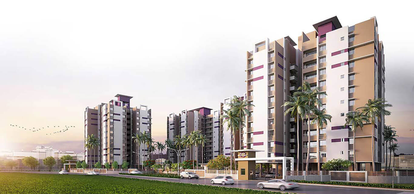 Merlin Group Waterfront Howrah Kolkata banner