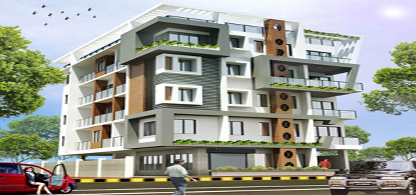 KIC Jogesh Villa Jadavpur Kolkata banner