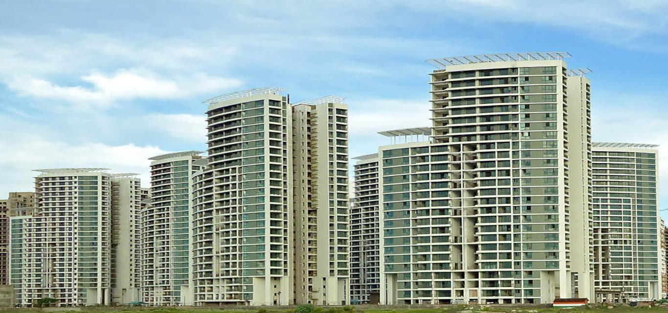 Shrachi Housing Development