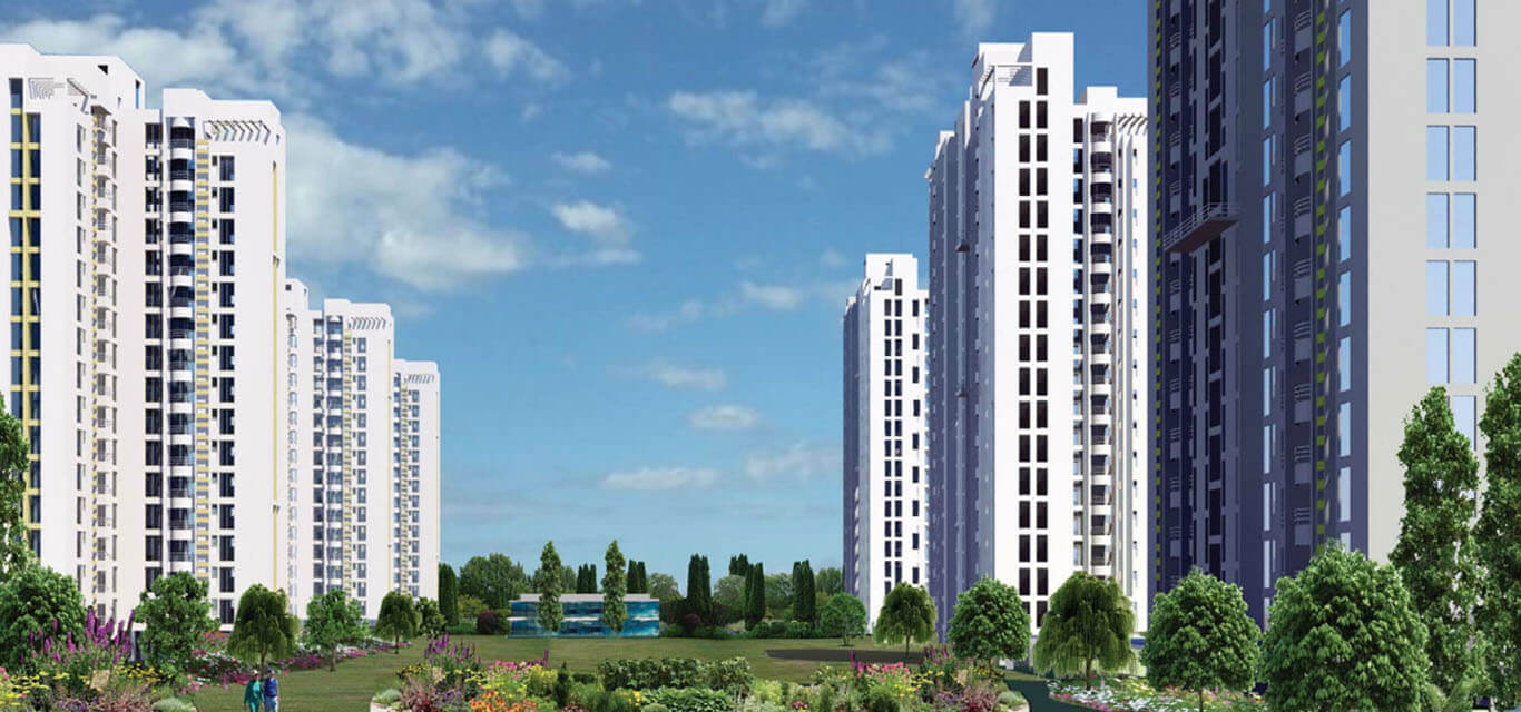 Bengal Peerless Housing Development