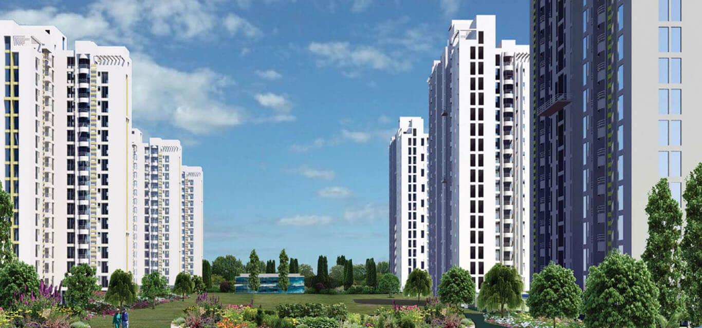 Bengal Peerless Housing Avidipta Mukundapur Kolkata banner