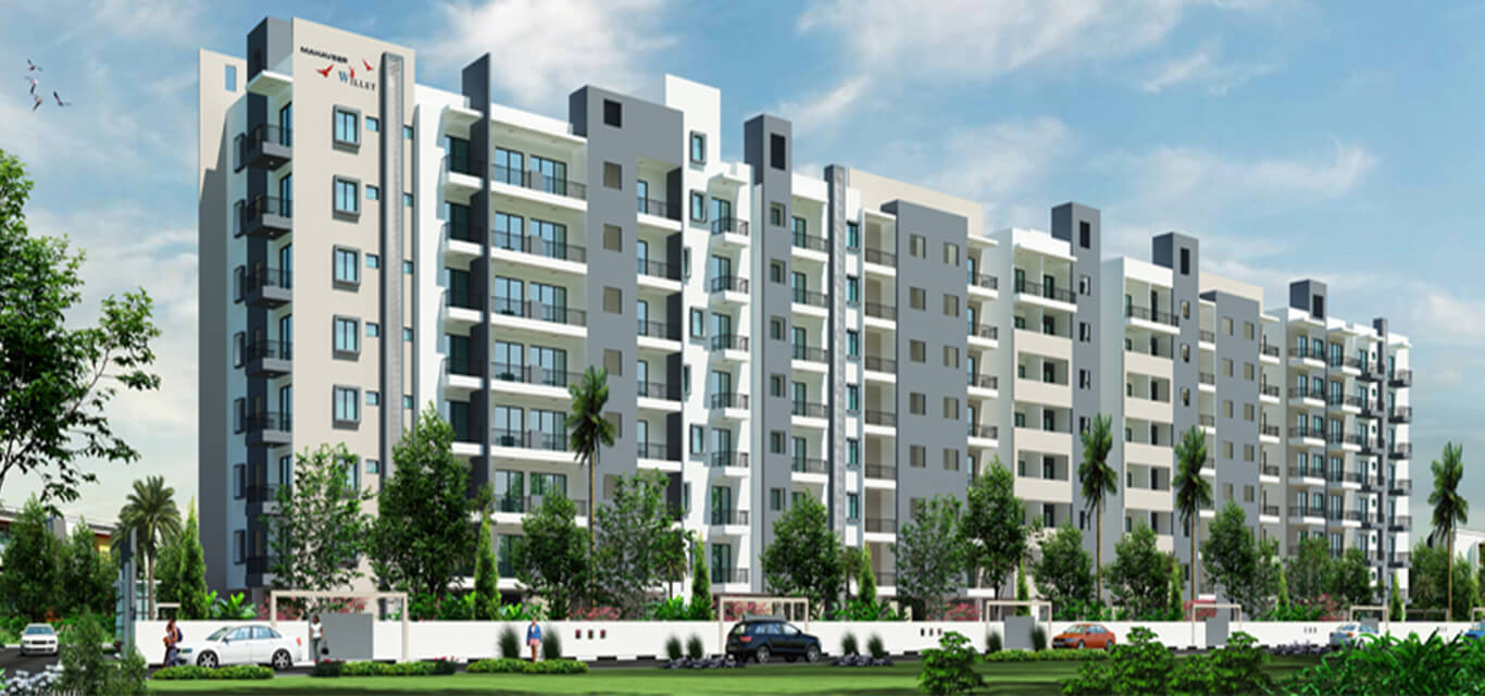 Mahaveer Willet Whitefield Bangalore banner