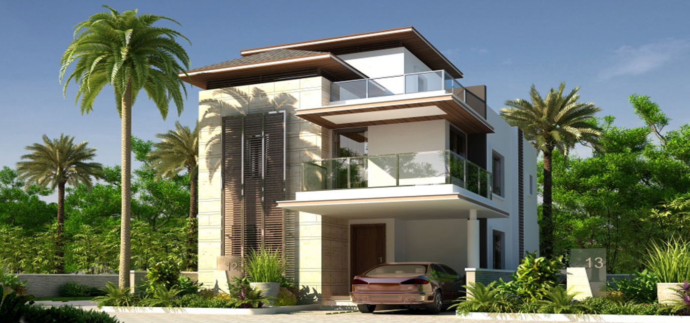 Mahaveer Horizon Villa Hoodi Junction Bangalore banner