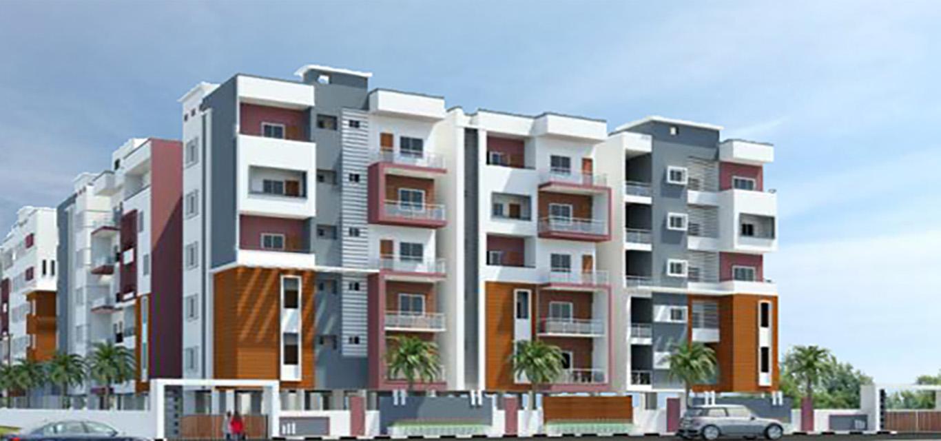 5 Elements Ajantha Prime Electronic City Phase 1 Bangalore banner