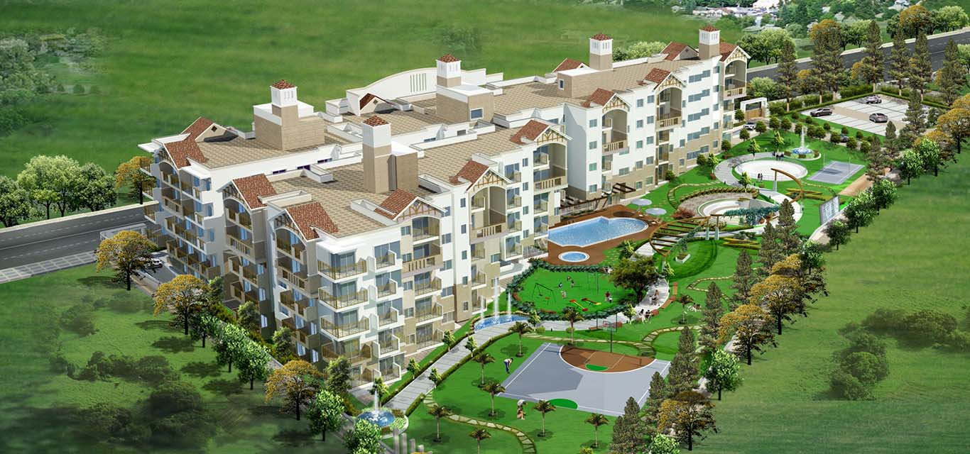 Ahad Meadows Sarjapur Road Bangalore banner