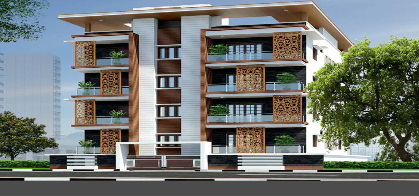 Amigo Casa Feliz Promonade Road Bangalore banner