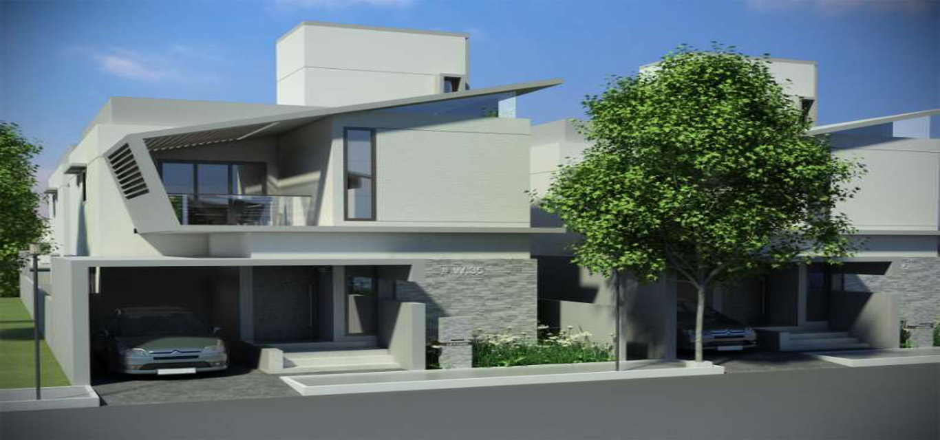 Anish Crown Imperial Villa Hoskote Bangalore banner