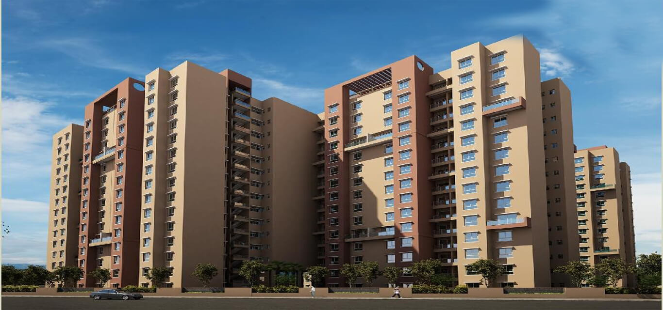 Salarpuria Laurel Heights Off Tumkur Road Bangalore banner