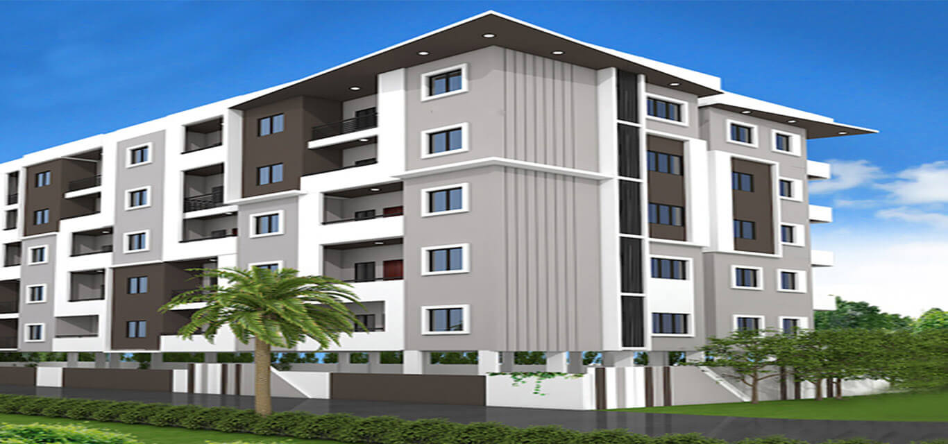 DS Max Splendor Homes Abbigere Bangalore banner