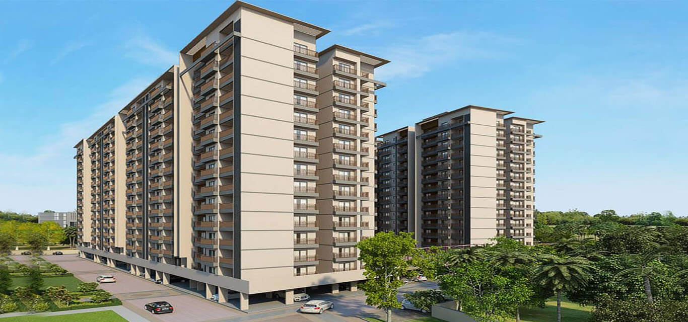 Orchid Lakeview Bellandur Bangalore banner