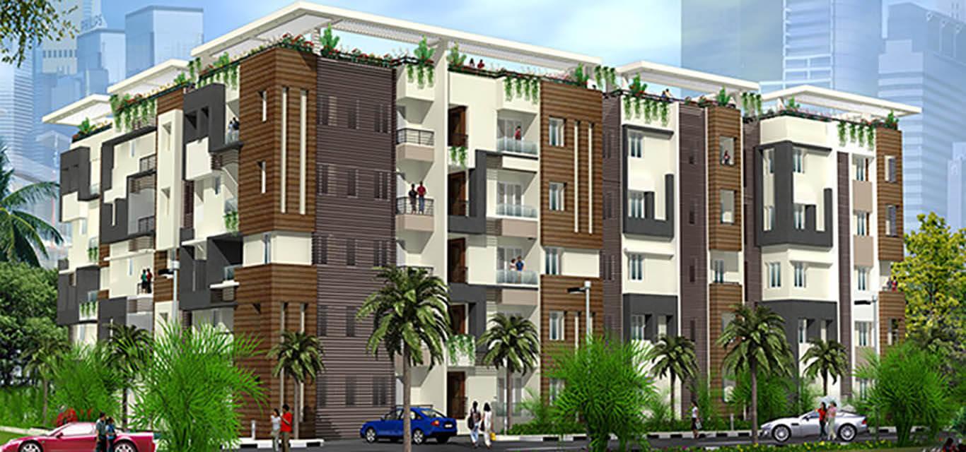 Whitestone Veroso Whitefield Bangalore banner